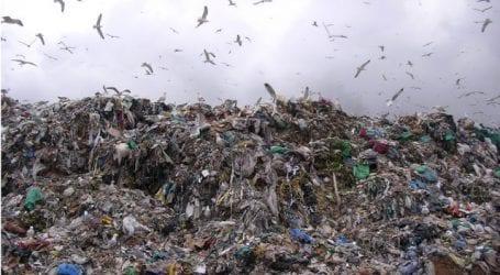 Σε Αποκεντρωμένη, Επιθεωρητή Δ.Δ. και Εισαγγελέα η απόφαση για τα απόβλητα