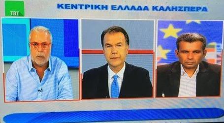 Πρεμιέρα για την εκπομπή του Σ. Πολύζου στην TRT