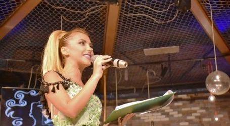 Λαμπερός διαγωνισμός ομορφιάς – Εντυπωσίασε η Έλενα Γεραρχάκη! (φωτό)