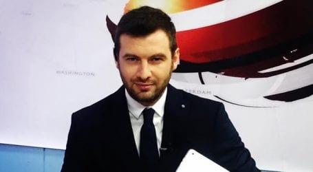 Ο Αλέξανδρος Μεϊκόπουλος σήμερα στον Δημήτρη Μαρέδη – Πώς μπορείτε να θέσετε ερωτήσεις