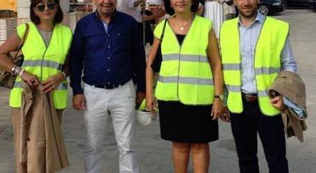 Στο Μετρό Θεσσαλονίκης η Μαρίνα!