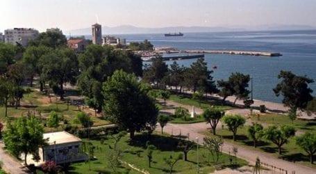 Έξι συλλήψεις για ναρκωτικά στο Πάρκο του Αγίου Κωνσταντίνου