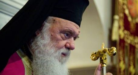 Με ποιον γνωστό Βολιώτη έχει στενή σχέση ο Αρχιεπίσκοπος Ιερώνυμος (φωτό)