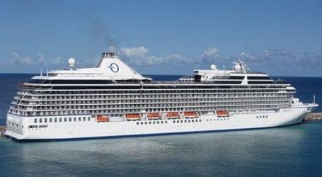 Έρχονται 800 τουρίστες κρουαζιερόπλοιων στον Βόλο μέσα στην εβδομάδα
