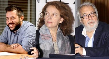 Οι βουλευτές του ΣΥΡΙΖΑ για τα πρόστιμα στις επιχειρήσεις