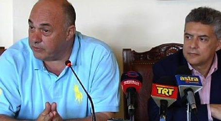 Οργανωμένη επίθεση Δήμου Βόλου σε Αγοραστό