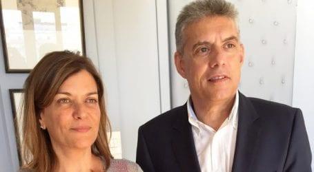 Προγράμματα κοινωφελούς εργασίας στις Περιφέρειες ζητά ο Κ. Αγοραστός