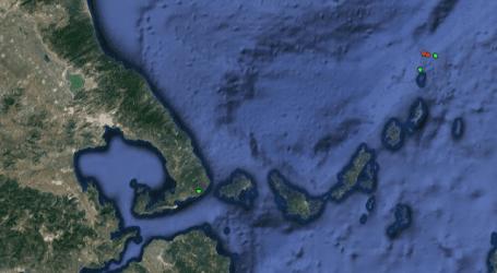 Σεισμοί σε Πήλιο και Αλόννησο