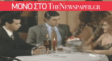 Γνωστή ηθοποιός άνοιξε καφετέρια στον Βόλο (φωτο & βίντεο)