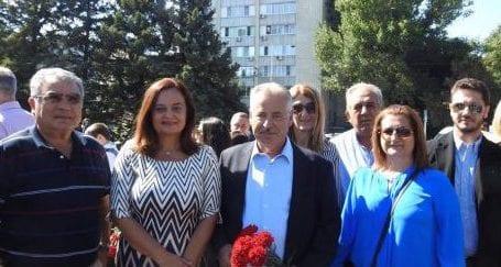 Αποστολή στο Ροστώβ: Αναθέρμανση των σχέσεων των δύο πόλεων βλέπει η ομάδα του Βόλου