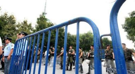 Κάγκελα παντού στη ΔΕΘ: Μέσα εγκαίνια, έξω συλλαλητήρια – 4.000 αστυνομικοί για τον Τσίπρα