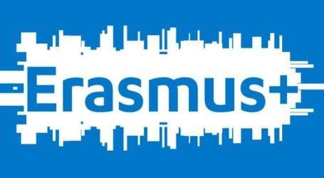 Nέο Ευρωπαϊκό Πρόγραμμα Εrasmus+ στο ΔΙΕΚ Βόλου