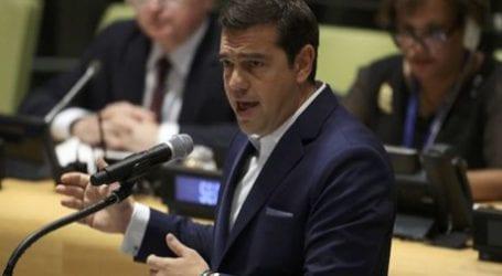 Τσίπρας: Η ελάφρυνση του χρέους θα βάλει τέλος στην ελληνική τραγωδία