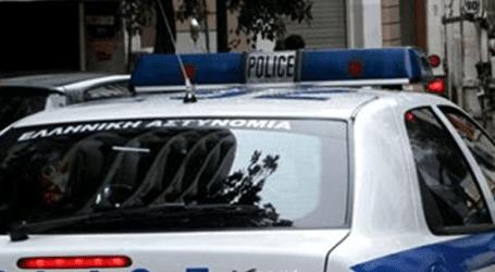 16χρονος έκλεψε το ταμείο από καφετέρια στην Αγριά