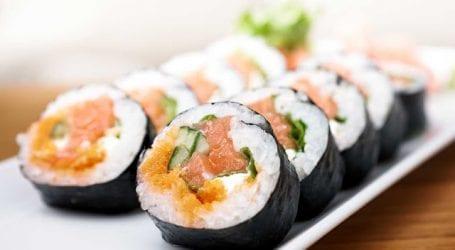 Ανοίγει το πρώτο Sushi bar στον Βόλο
