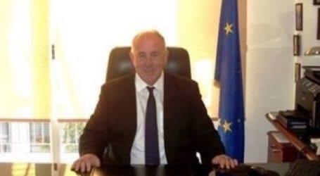 Το μήνυμα Νασίκα για τα 2 χρόνια του στον Δήμο Ρήγα Φεραίου
