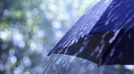 Ξεκίνησε η βροχή στον Βόλο – Τι προβλέπουν οι μετεωρόλογοι για σήμερα και αύριο