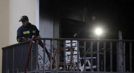 Τραγικός θάνατος ηλικωμένης στη Βυζίτσα