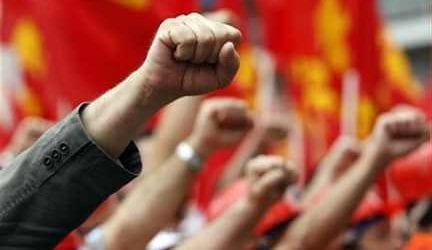 Ανακοίνωση της Εργατικής Αυτονομίας για την απόλυση στην ΒΕΜΕΚΕΠ