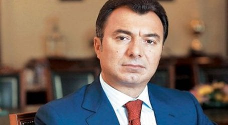 Αυτός είναι ο πλουσιότερος Έλληνας στον κόσμο και μένει στη Ρωσία