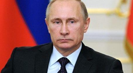 Ο ζαχαροπλάστης από τον Βόλο που γλύκανε τον Πούτιν