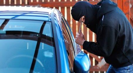 Έκλεψαν από αυτοκίνητο στον Βόλο 300 ευρώ