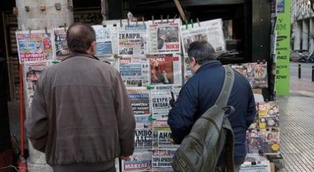 Δημοσκόπηση: Απογοητευμένοι με όλους και με όλα οι Έλληνες