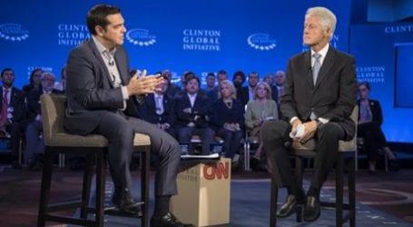 WikiLeaks: Ο Μπιλ Κλίντον μεσολάβησε σε Τσίπρα μετά το δημοψήφισμα