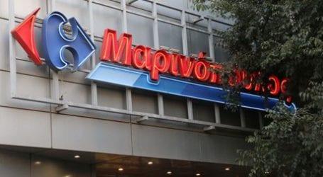 O Μαρινόπουλος αλλάζει ταμπέλα και γίνεται Σκλαβενίτης