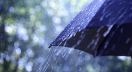 Ξεκίνησε βροχή στον Βόλο – η πρόγνωση του Σαββατοκύριακου