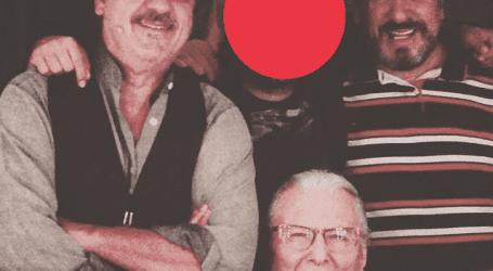 Ποιος γνωστός βολιώτης φωτογραφήθηκε με Βουτσά, Χαλκιά και Μητσούση;
