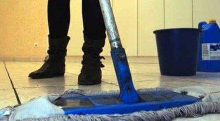 Στάση εργασίας των καθαριστών Μαγνησίας την Πέμπτη
