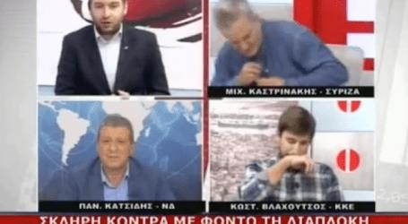 Οι 10 πιο επικές αποχωρήσεις από την τηλεόραση μετά τον… Καστρινάκη! (βίντεο)