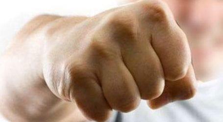 Ξύλο στην Κονταράτου! Πιάστηκαν στα χέρια νεαροί