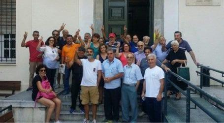 Απάντηση της ομάδας κατά των πλειστηριασμών στον Πρόεδρο των Συμβολαιογράφων