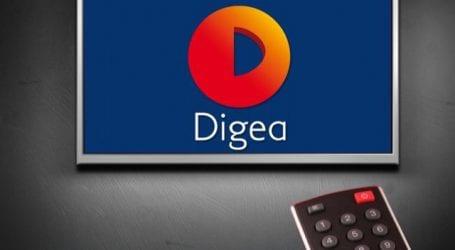 Καταρρέει η Digea με την παραμικρή βροχή