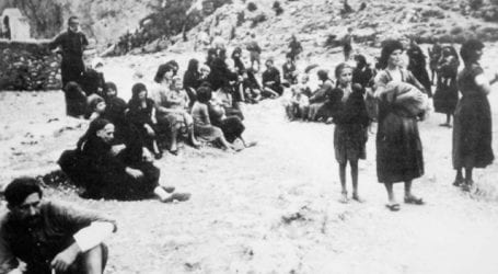 Εκδηλώσεις μνήμης για την 72η Επέτειο Απελευθέρωσης του Βόλου