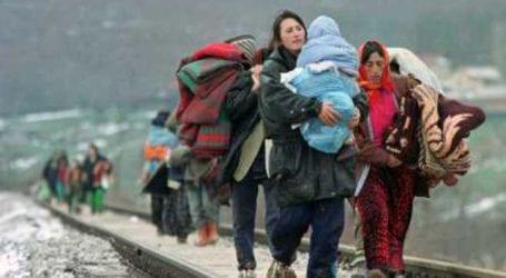 Συγκέντρωση αλληλεγγύης στους πρόσφυγες