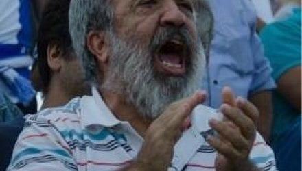Το μήνυμα του μπαμπά Μεικόπουλου στον ΣΥΡΙΖΑ