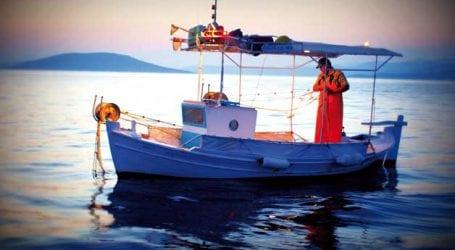 Πουλούσε ψάρια παράνομα και συνελήφθη