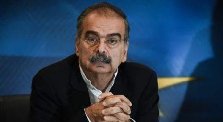Στο Βόλο ο Γ.Γ. του υπ. Οικονομίας, Λόης Λαμπριανίδης