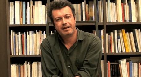 Στον Βόλο σήμερα ο Πέτρος Τατσόπουλος