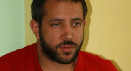 Ο Μεϊκόπουλος για το νομοσχέδιο του Υπουργείου Εργασίας