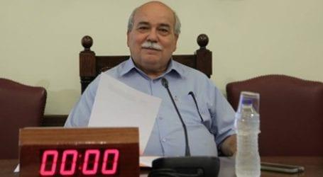 Συνεδριάζει η Διάσκεψη των Προέδρων για το ΕΣΡ που θα… καταλήξει σε αδιέξοδο