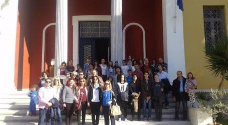 Δωρεάν ξενάγηση στο Αρχαιολογικό Μουσείο Βόλου