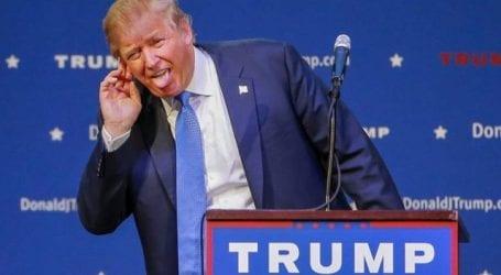 Το σχόλιο του Γιάννη Αναστασίου για την εκλογή Τραμπ