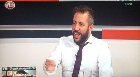 Μεικόπουλος: Επιστρέφουν στην Ελλάδα γιατροί!