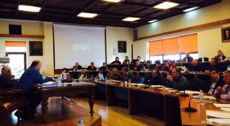 Μουλάς προς Αποκεντρωμένη Διοίκηση για την διαγωγή των δημοτικώνσυμβούλων Βόλου