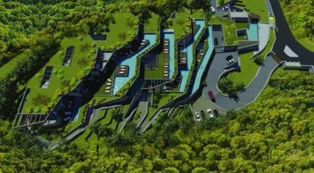 Ένα εντυπωσιακό ξενοχειακό project 5 αστέρων στη Σκιάθο (φωτο)
