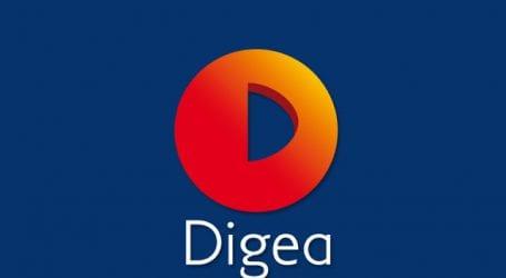 Κατέρρευσε και πάλι η Digea